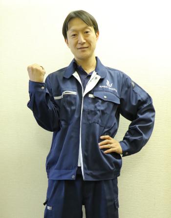 サービスドライバー 小島 健