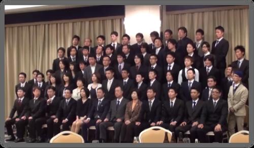代表取締役 永井宏典
